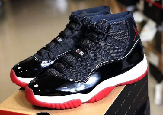 new product c7b76 c2601 Jordan 11 - 2019 Release Dates + Info | SneakerNews.com