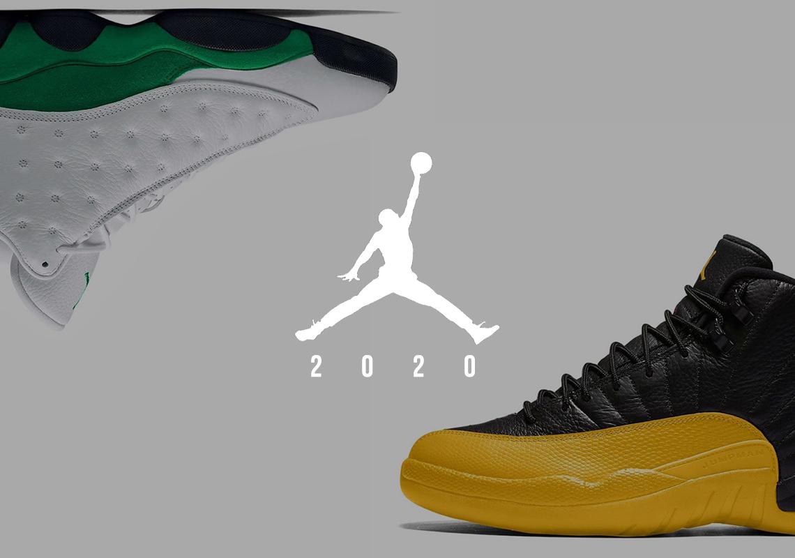 Air Jordan 2020 Retro Preview + Release Dates | SneakerNews.com