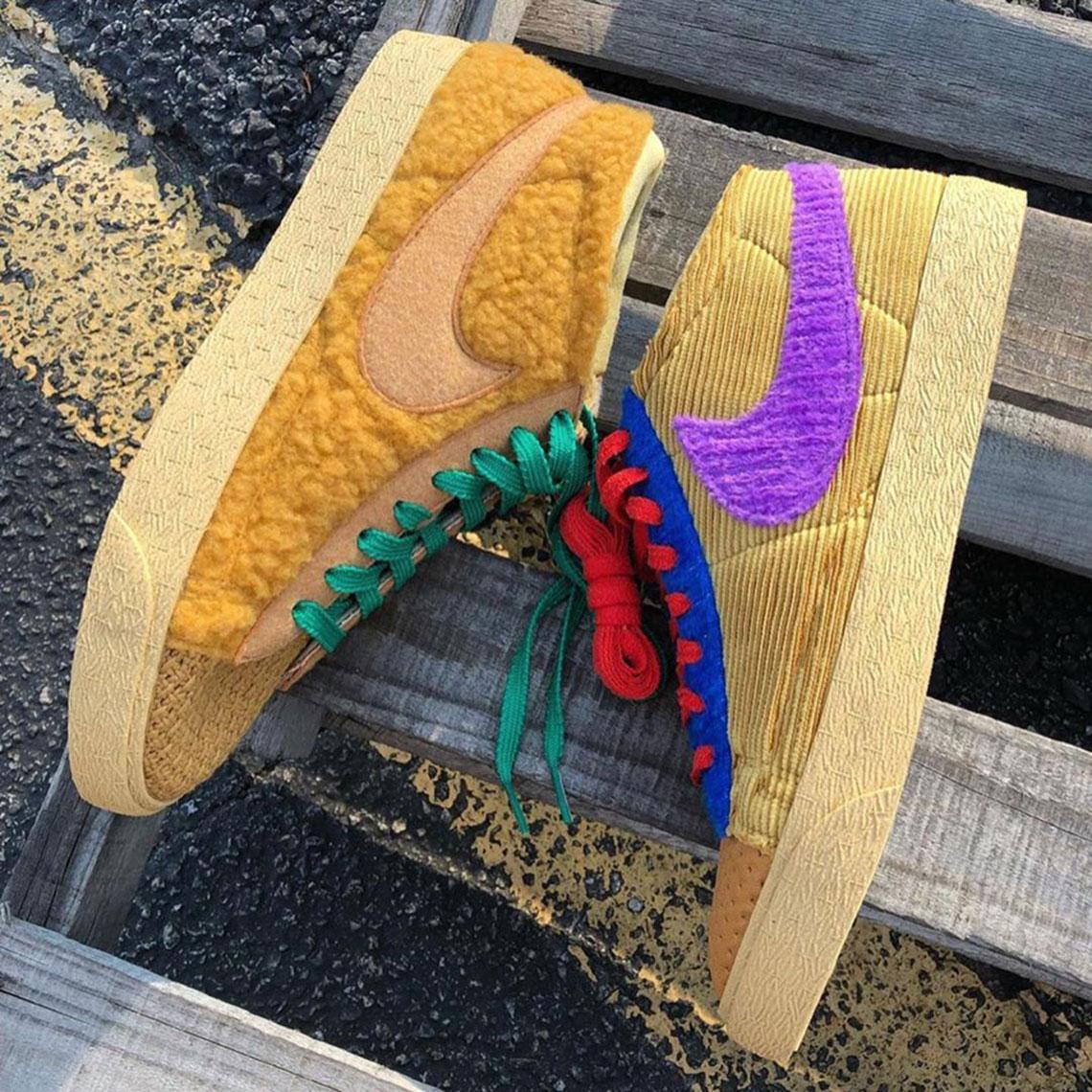 CPFM Cactus Plant Flea Market Nike
