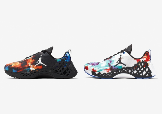 HTM x Jordan Trunner NXT React Is Available Now