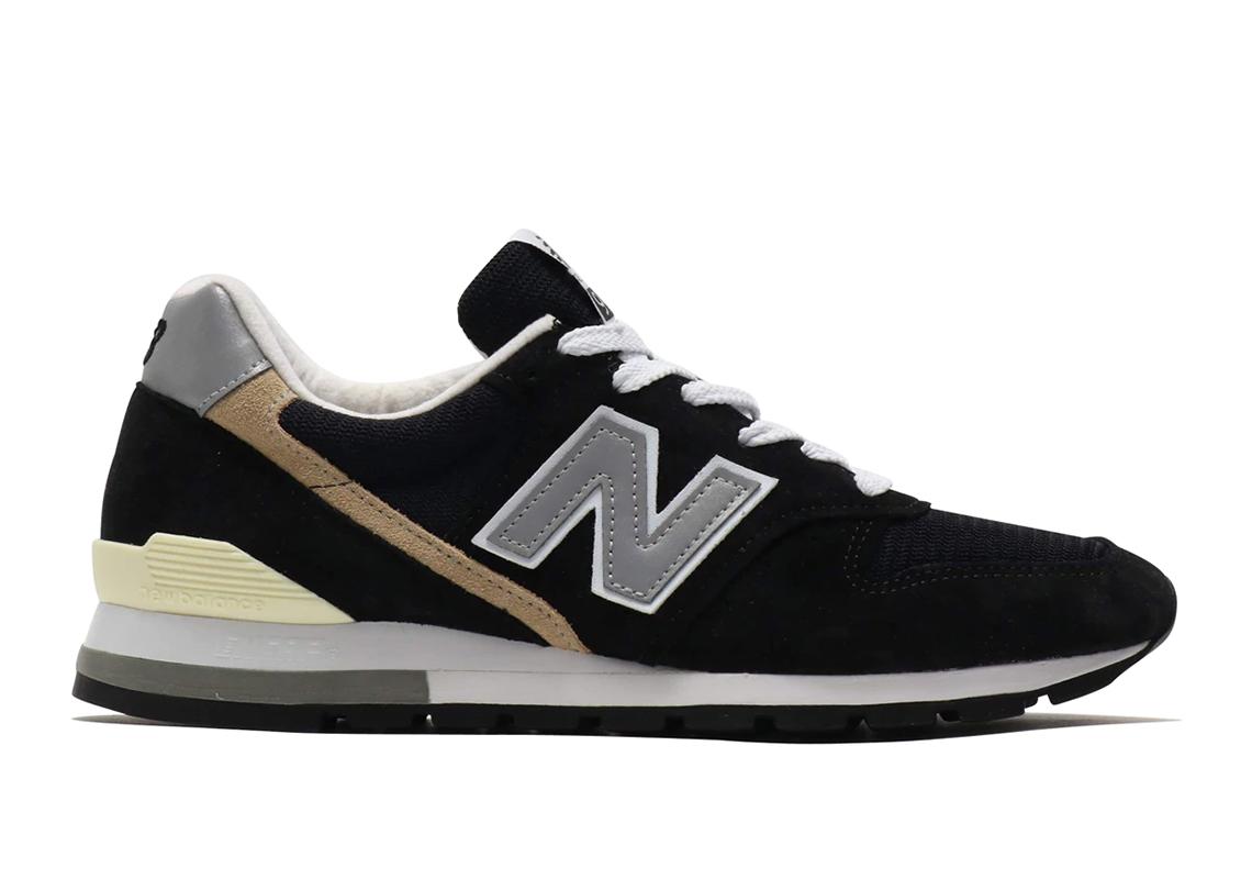 new balance 996 nera