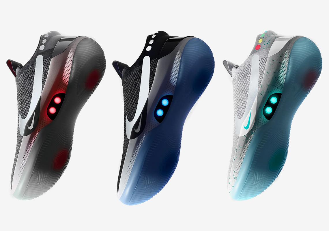 Nike Adapt Bb Snkrs Restock Info Sneakernews Com