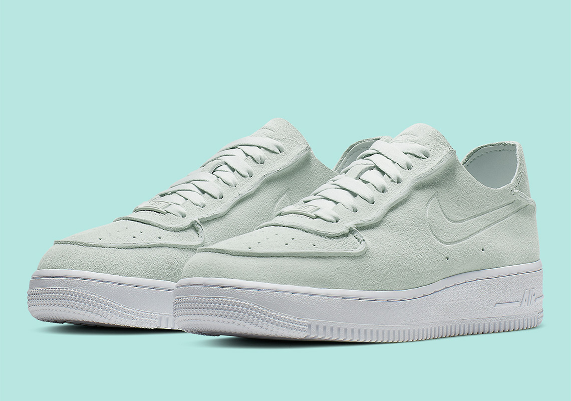 Nike Is Releasing An Air Force 1 With