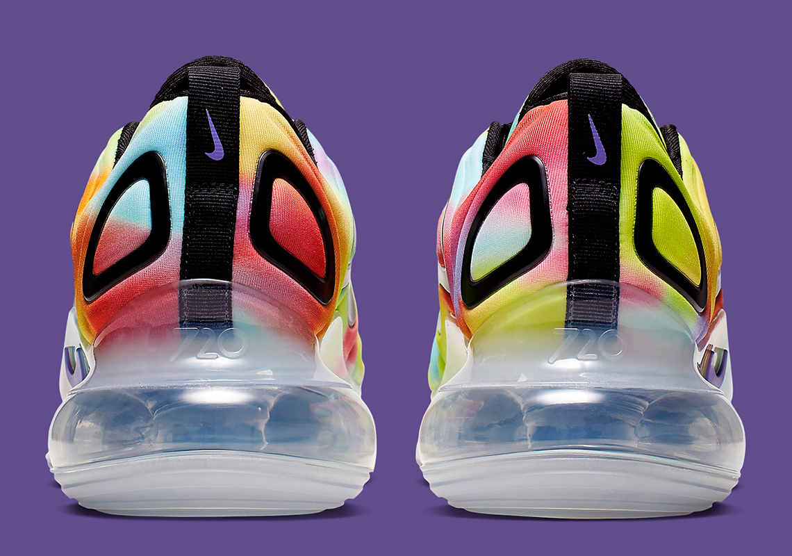 Nike Air Max 720 Tie Dye CK0845 900 Release Info