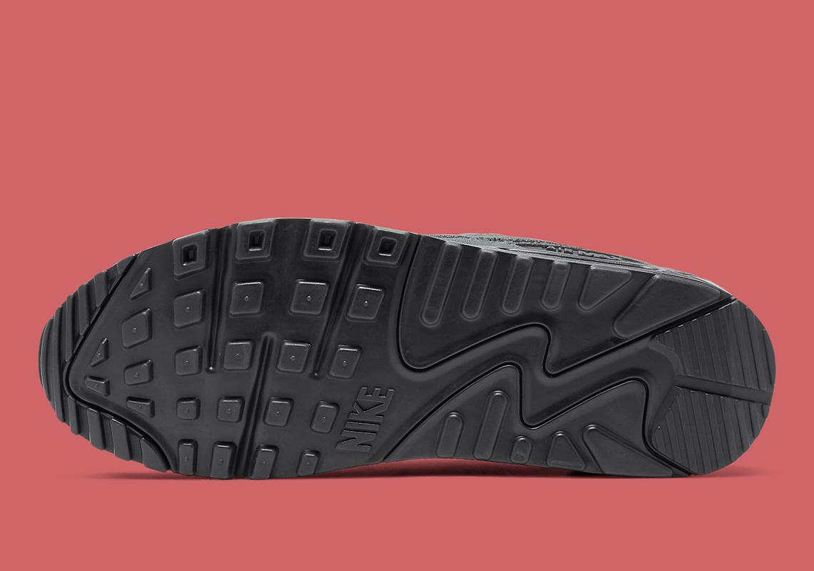 Nike Air Max 90 PSG AJ1285 025 Release Info |