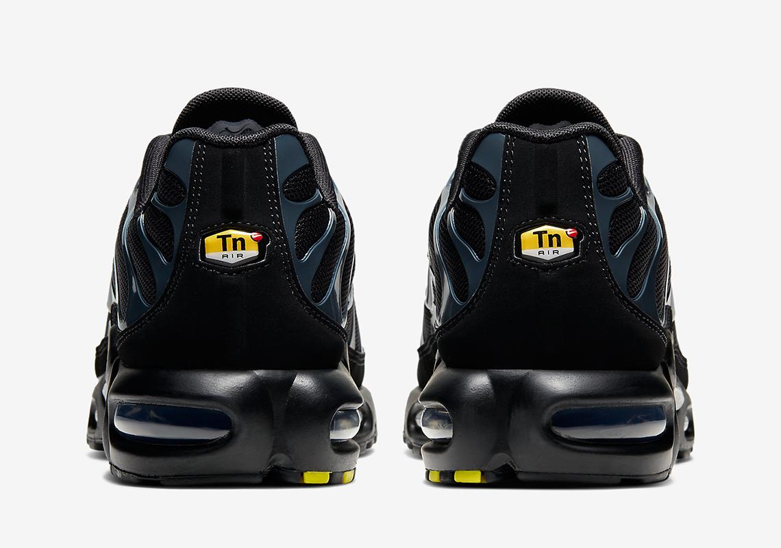 Nike Air Max Plus 852630 042 Sneakernews Com