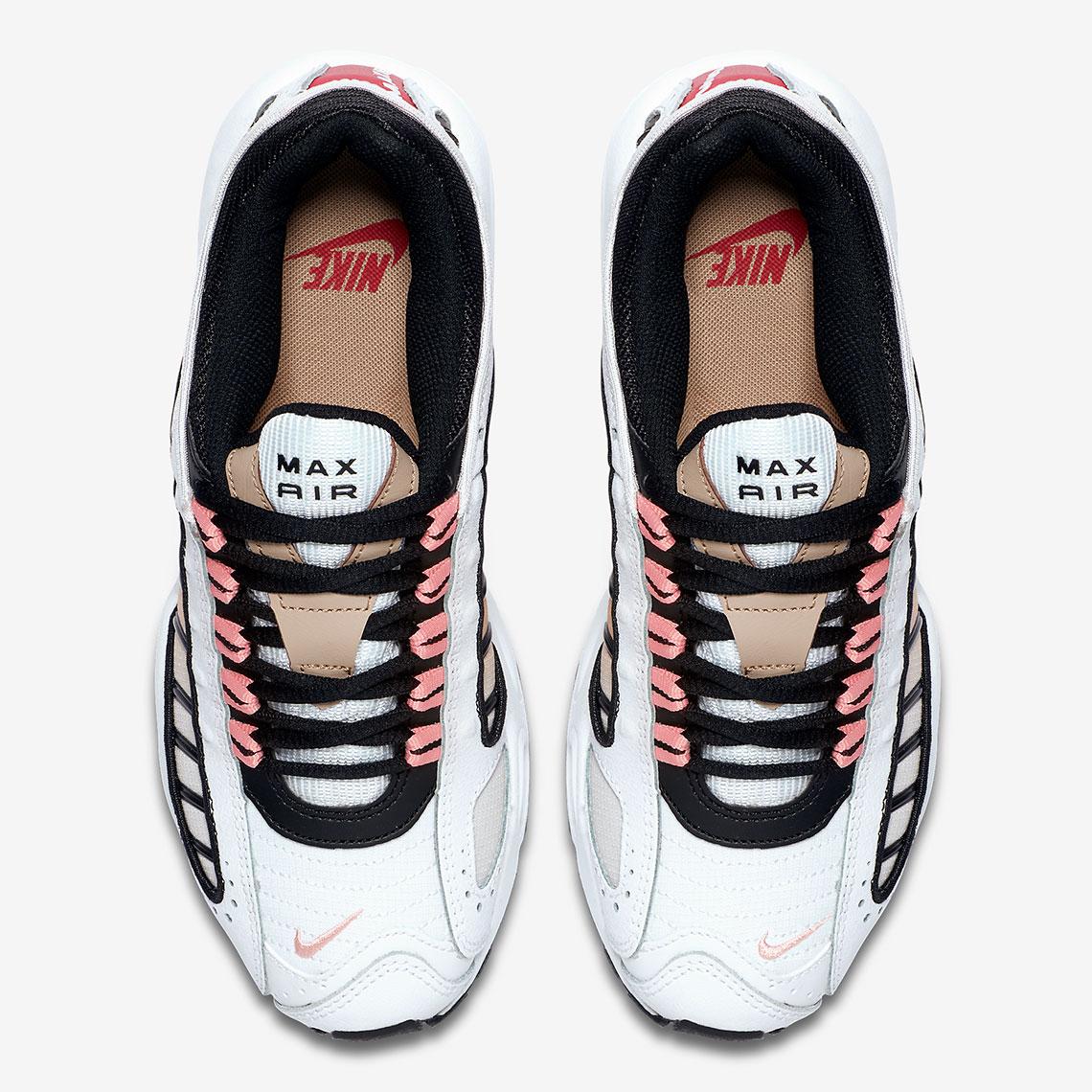 Nike Air Max Tailwind White Orange CJ7976 100 |