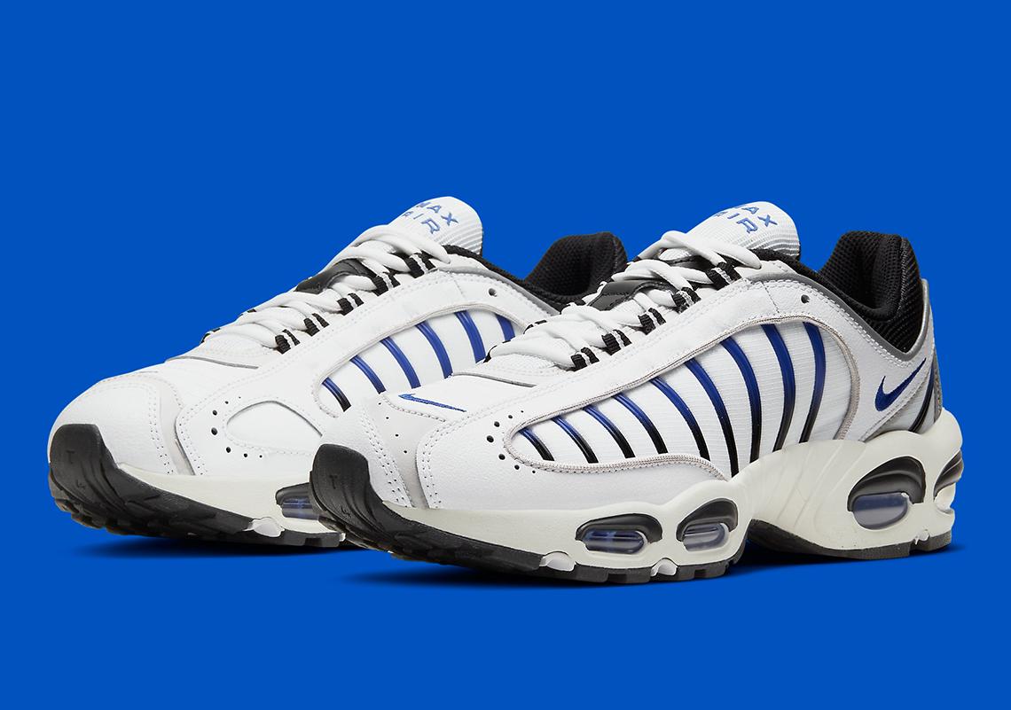 Nike Air Max Tailwind IV AQ2567-105 | SneakerNews.com