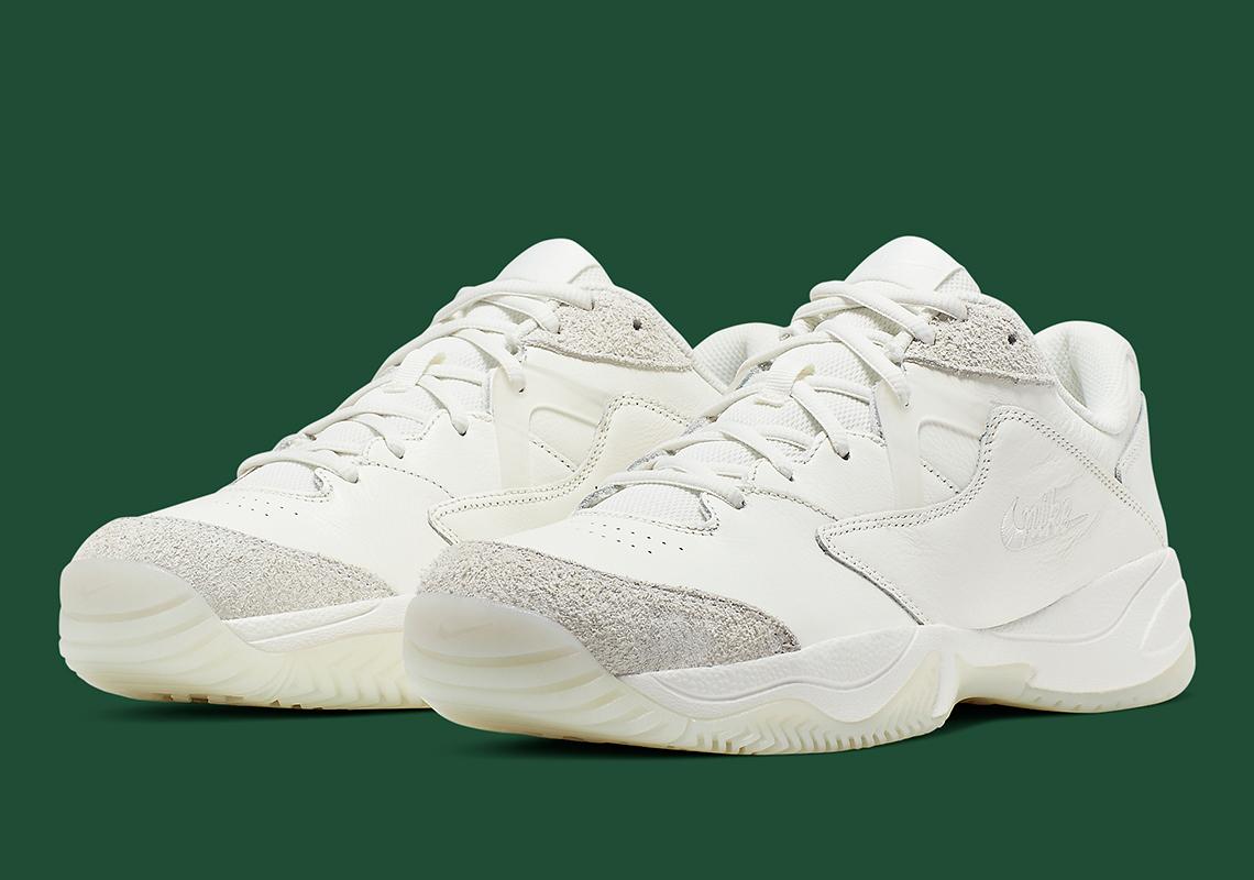Nike Court Lite 2 Sail CJ6781-102