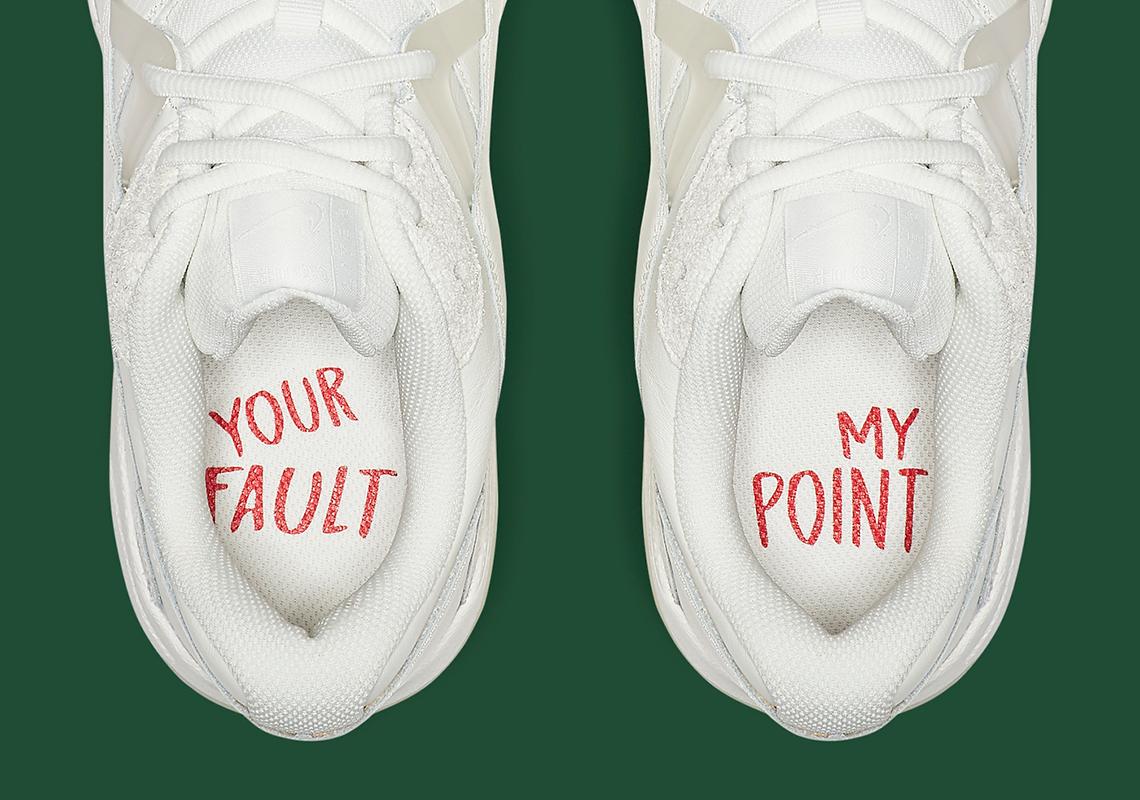 bc6a3bc712 Nike Court Lite 2 Sail CJ6781-102 Release Date | SneakerNews.com