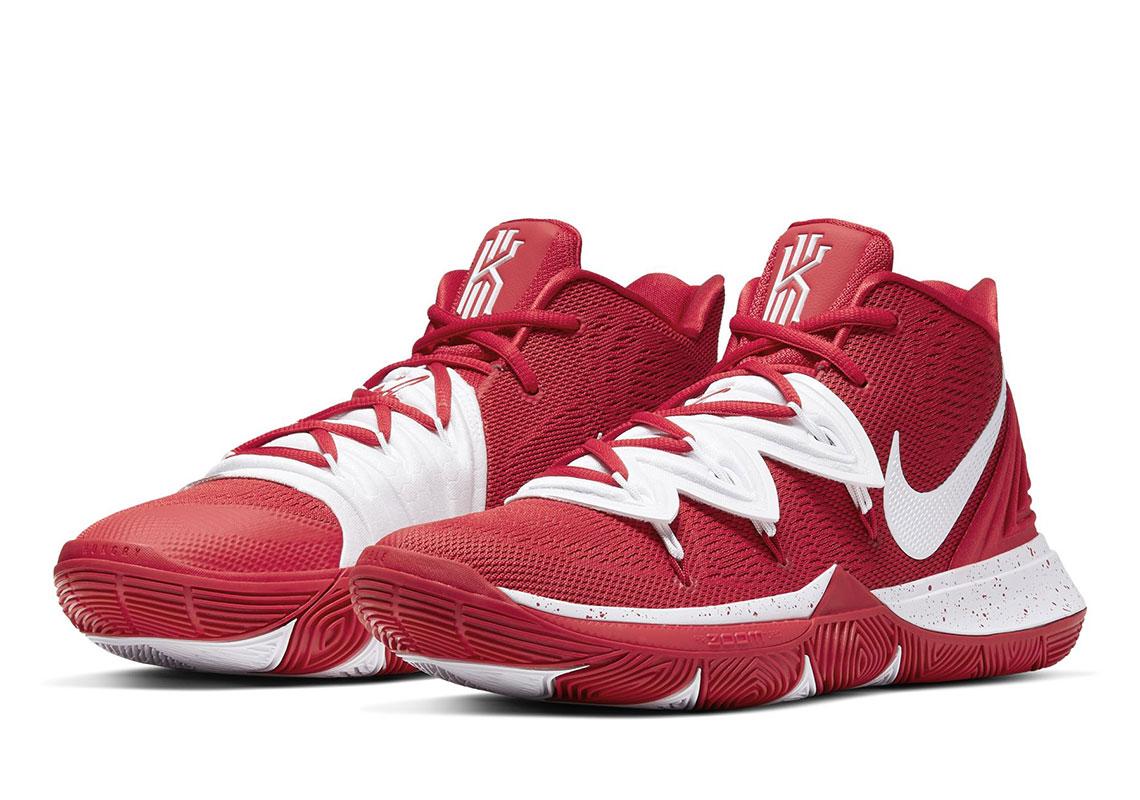 Nike Kyrie 5 TB - Release Info