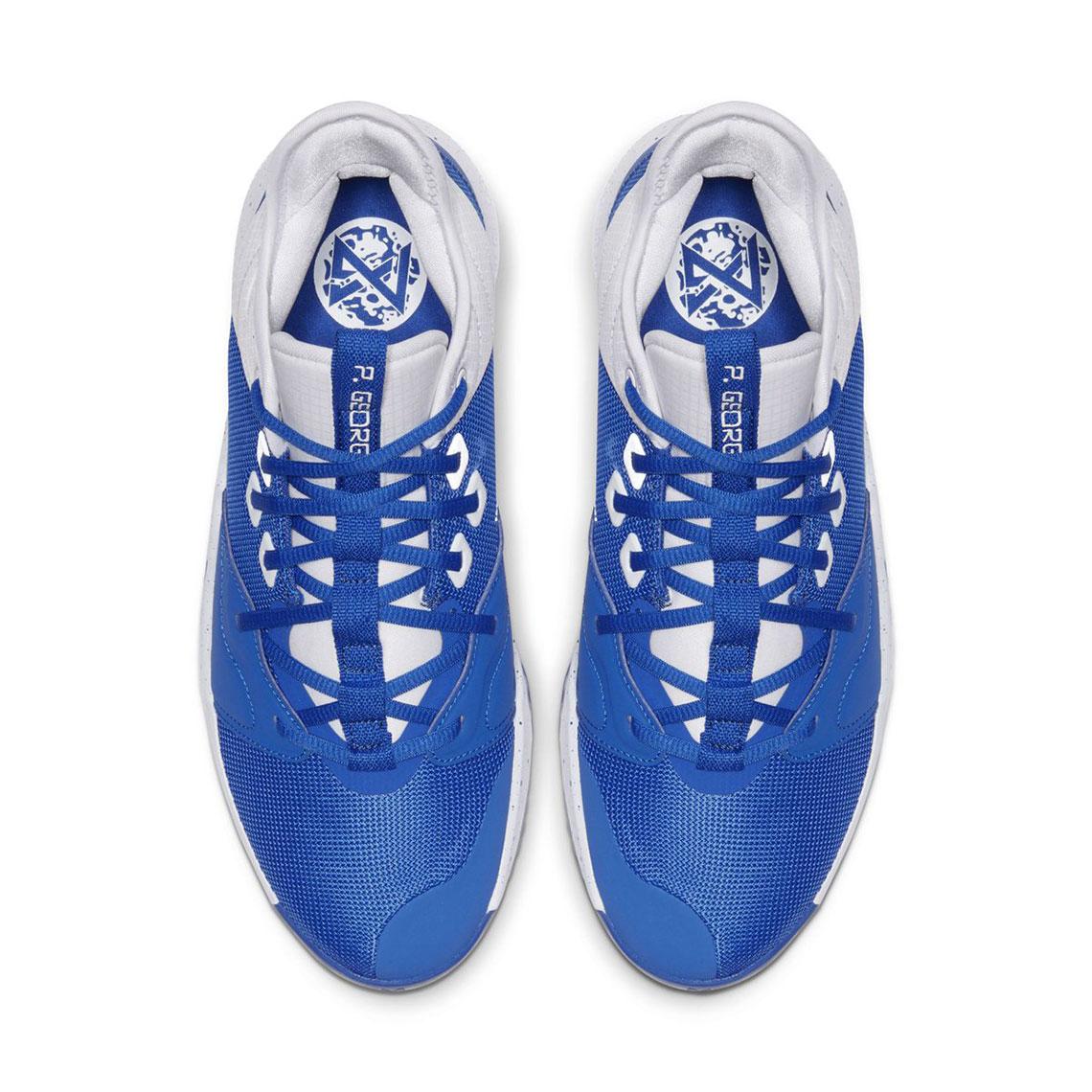 Nike PG3 TB - Release Info
