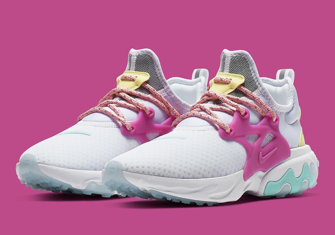 Nike React Presto Women's CD9015-101