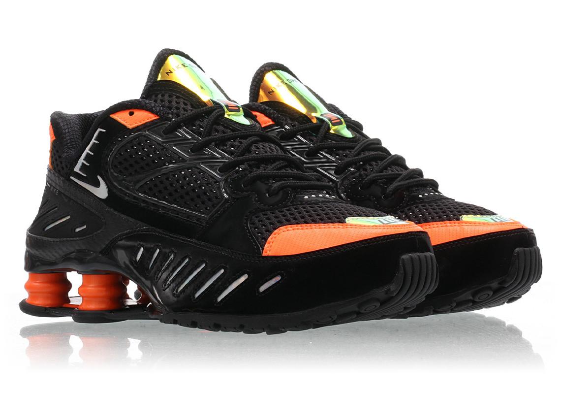 Nike Shox Enigma CK2084-001 + CK2084