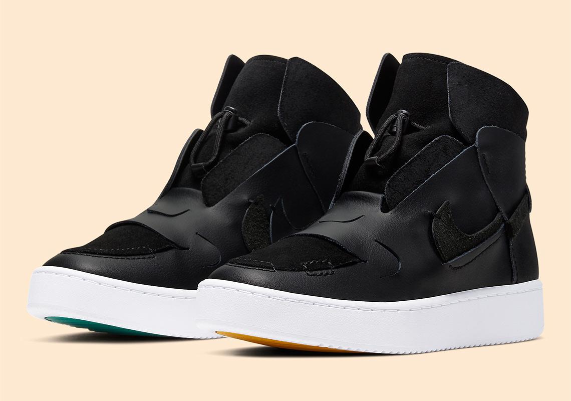 Nike Vandalized LX Black White BQ3611
