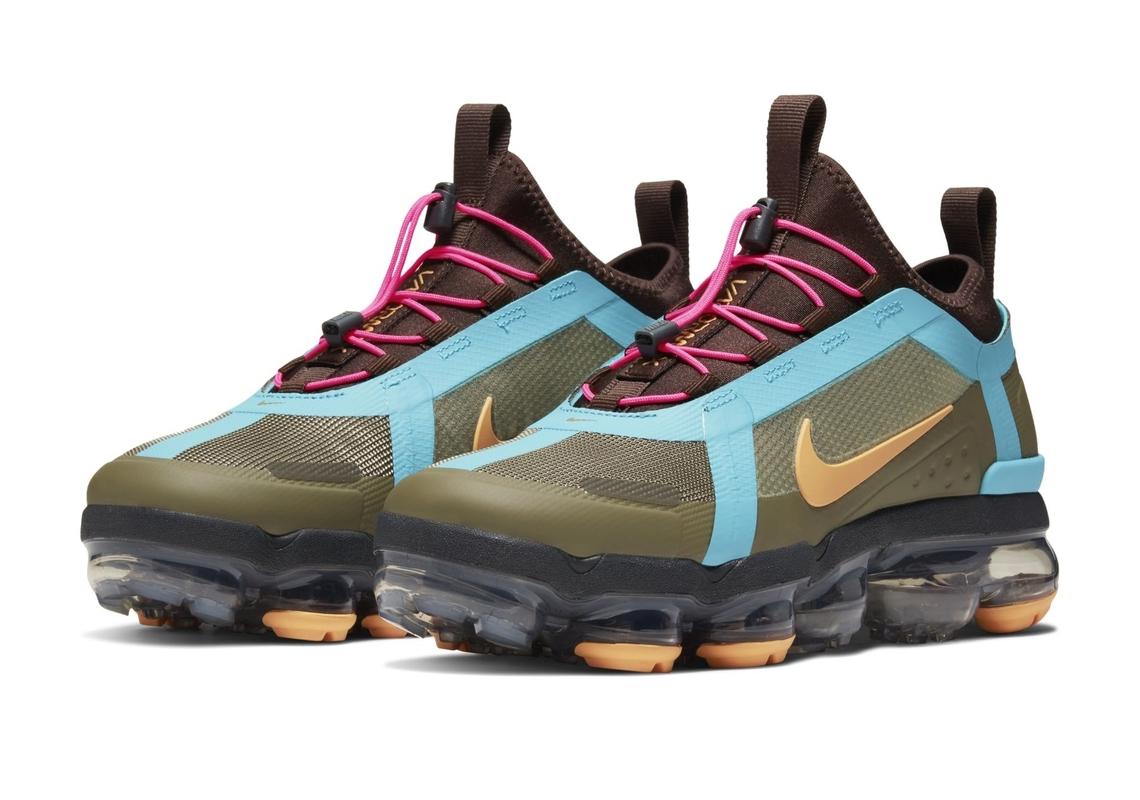 Nike Vapormax 2019 Utility BV6351-001