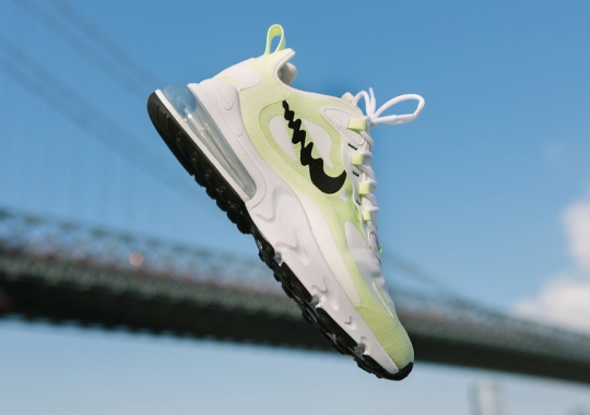 Nike And We Are Cultivator Tap 28 New Yorkers To Design Limited Capsule