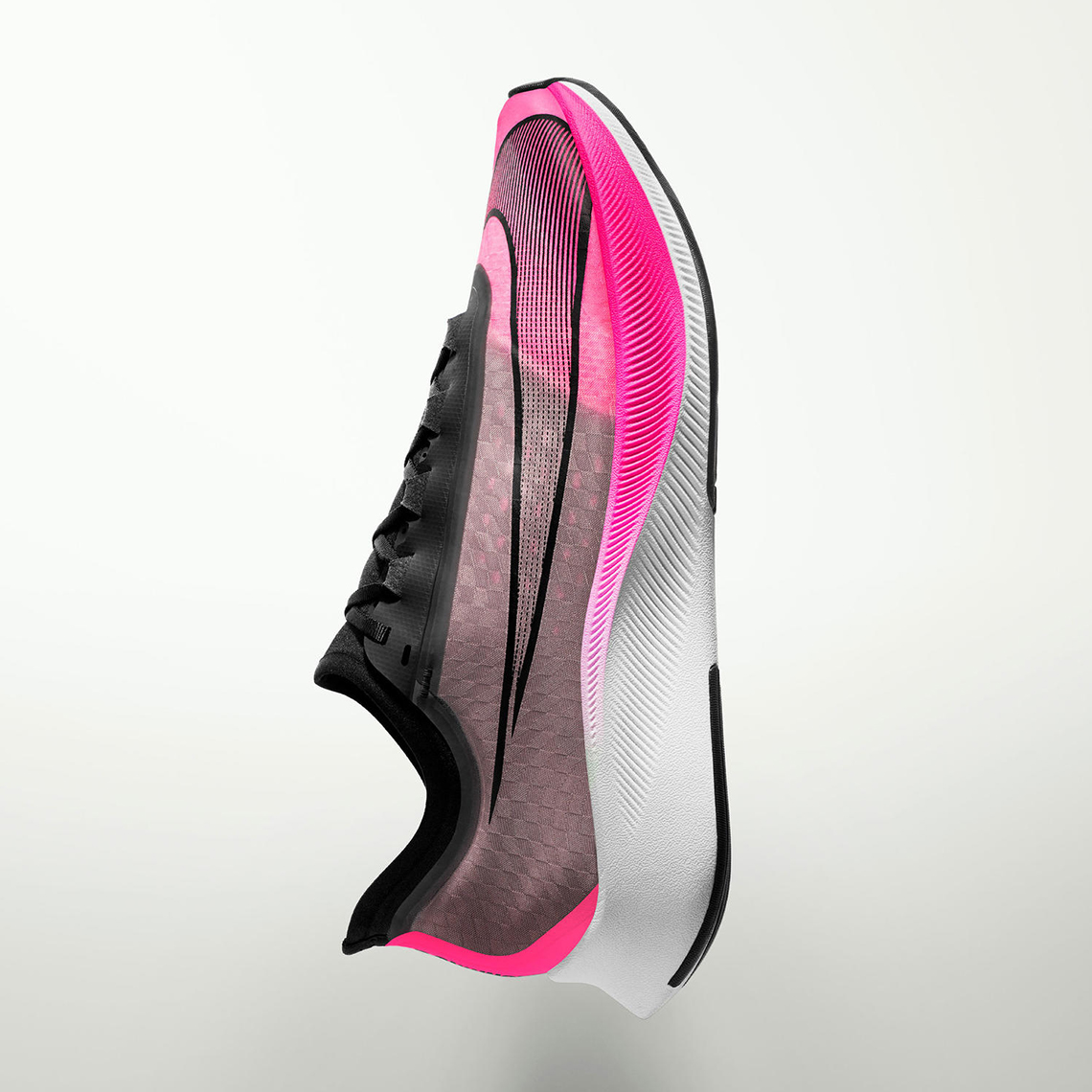 Nike Zoom Running Neon Pink Collection Release Dates ...