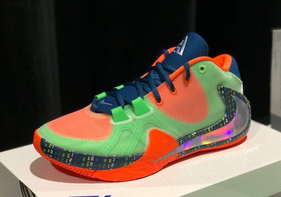 Acercarse aluminio Escupir  Nike Basketball Skills Academy 2019 PEs | SneakerNews.com