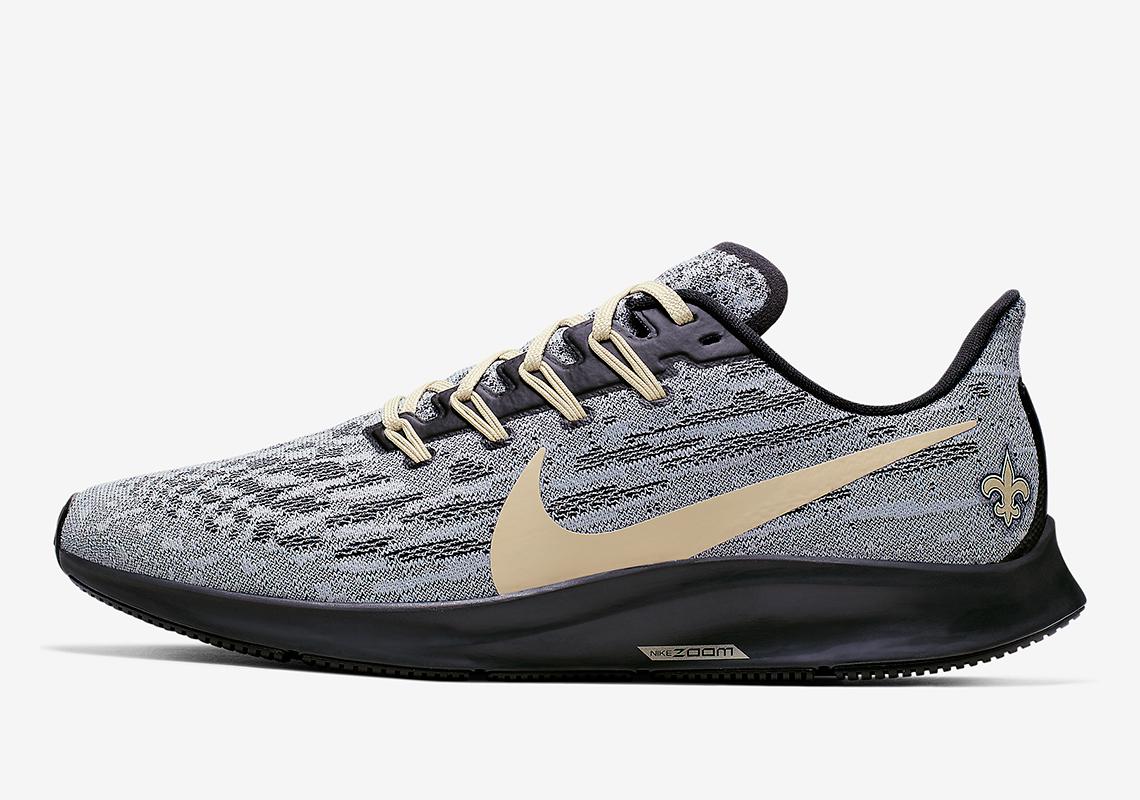 808ea6a0 Nike Zoom Pegasus 36 NFL Pack Release Info   SneakerNews.com