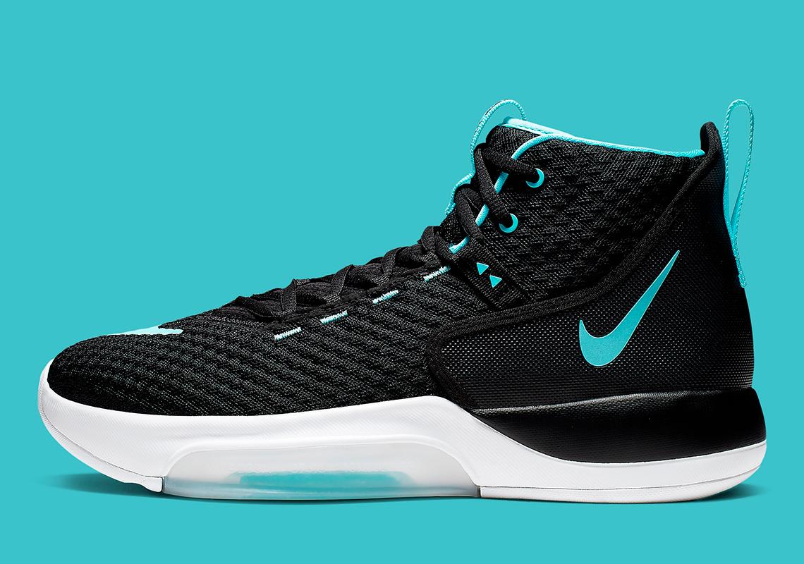 Nike Zoom Rise Release Info