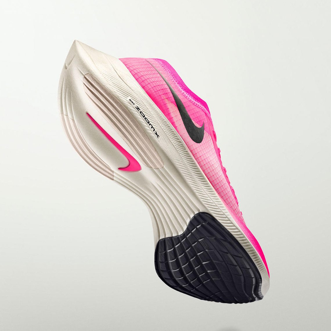 Nike Zoom Running Neon Pink Collection