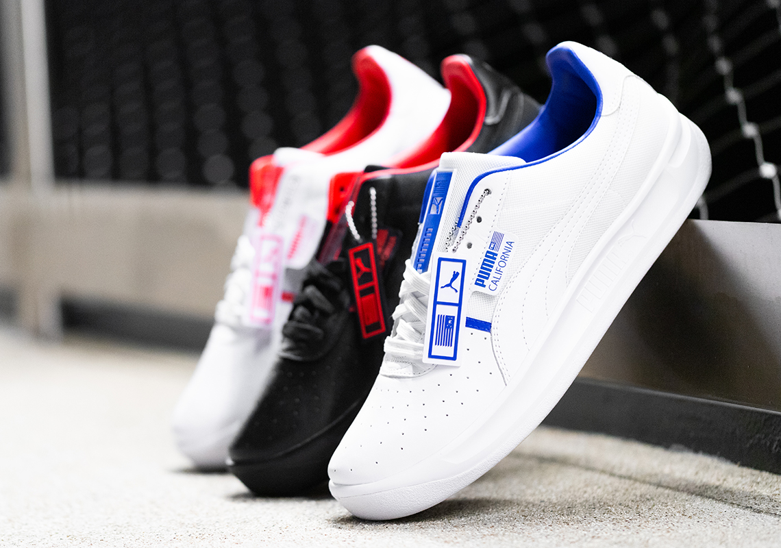 puma shoes 2019 collection