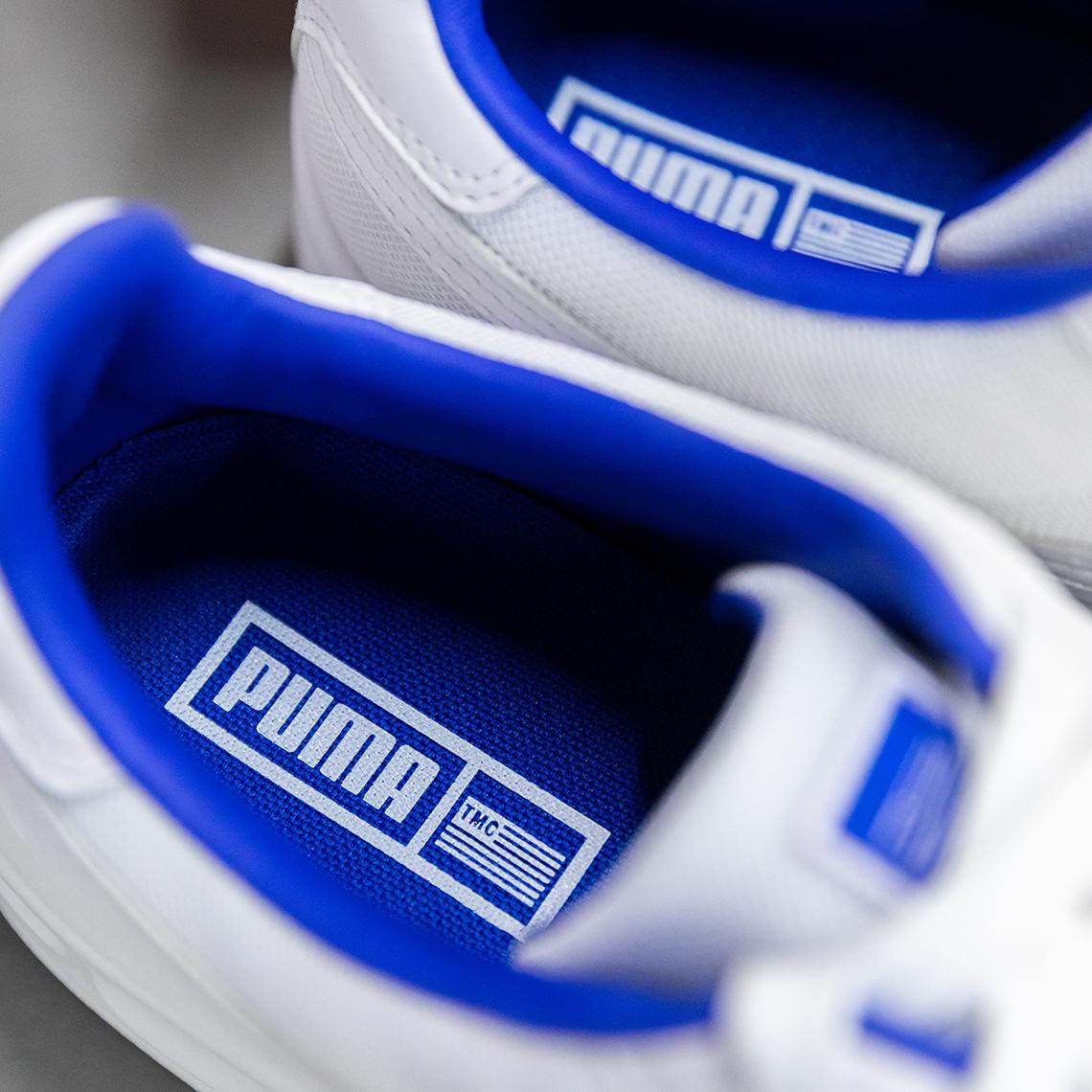 Nipsey Hussle Puma California Shoes