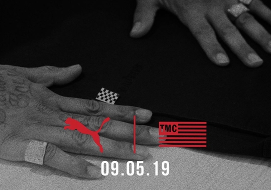 Nipsey Hussle's Instagram Announces Release Date For Puma Collaboration