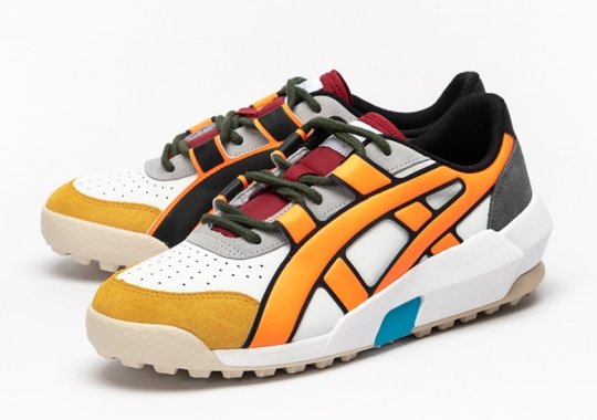 low priced 1107a 6ddc2 Onitsuka Tiger - SneakerNews.com