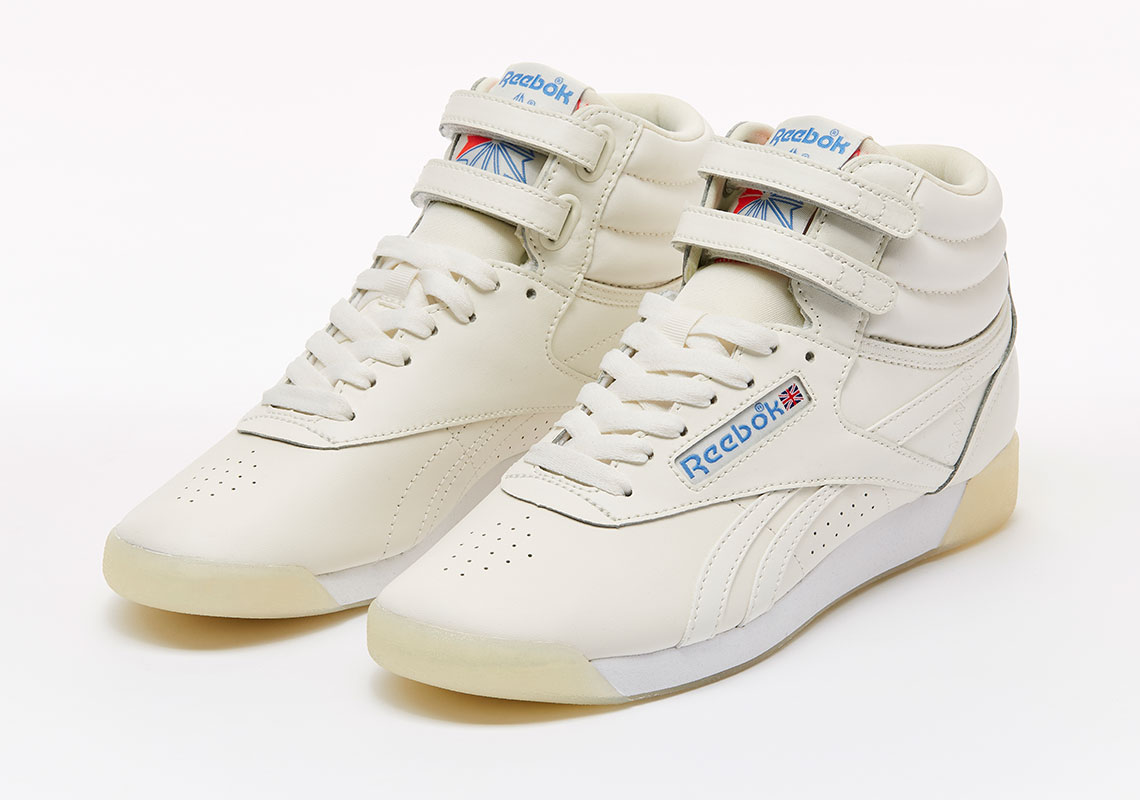 Reebok It's A Man's World Release Info |