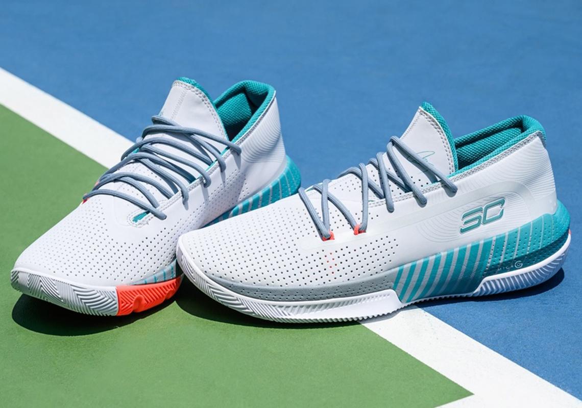 Steph Curry UA SC 3ZER0 3 Store List | SneakerNews.com