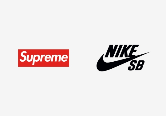 Supreme Is Releasing Three More Nike SB Dunk Lows This Fall (Photos Updated)