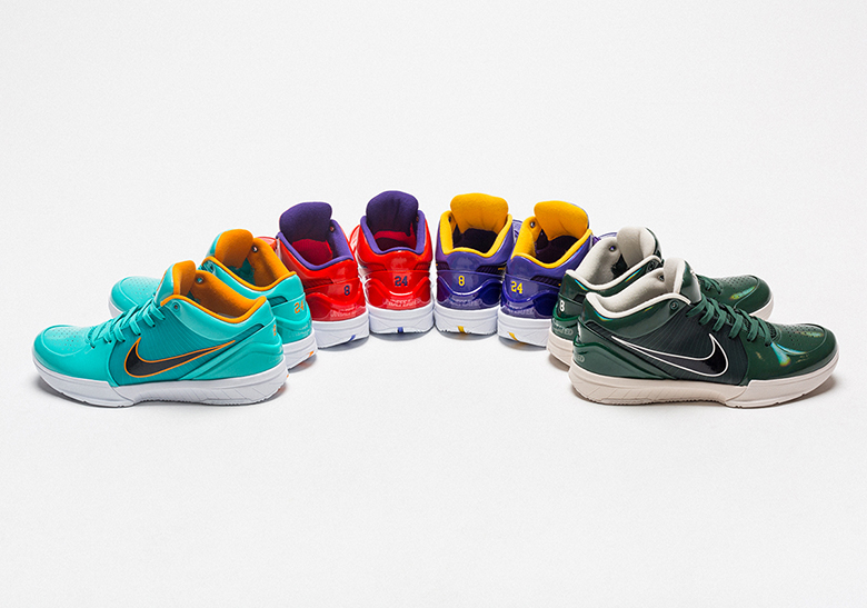 august shoes releases 2019