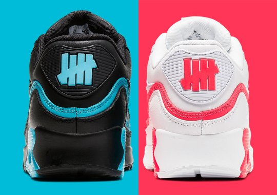 online store e44f5 eddda Nike Air Max 90 Info + Release Dates | SneakerNews.com