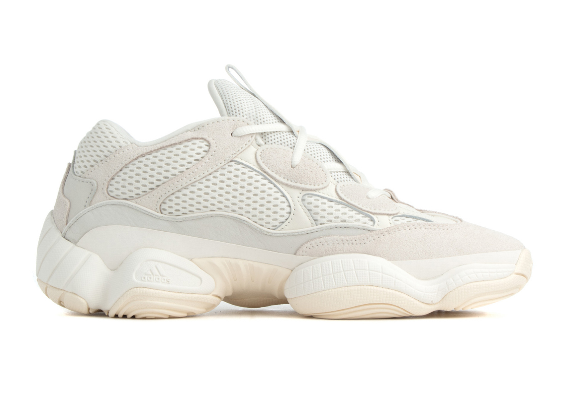 low priced 40241 1107a Where To Buy Yeezy 500 Bone White - Store List | SneakerNews.com