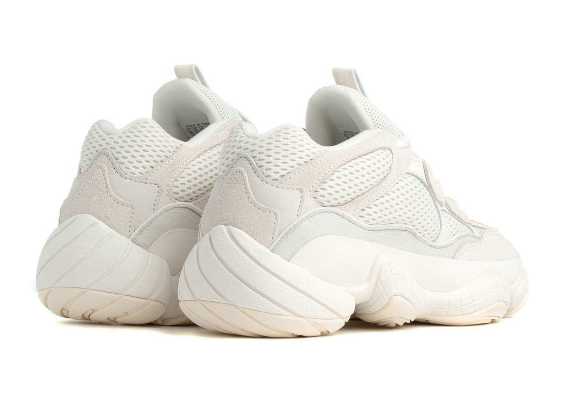 low priced 20110 0ac9d Where To Buy Yeezy 500 Bone White - Store List | SneakerNews.com