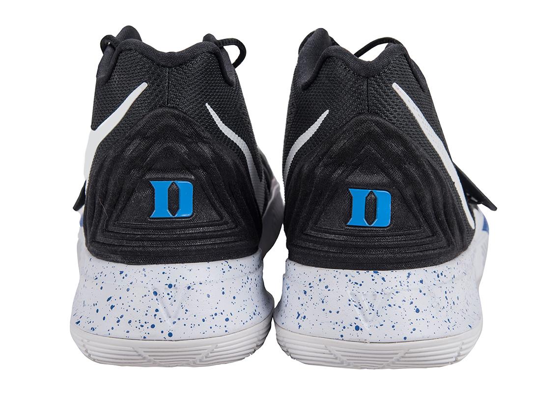 Zion Williamson Duke Game Worn Shoes Auction $20,000 ...