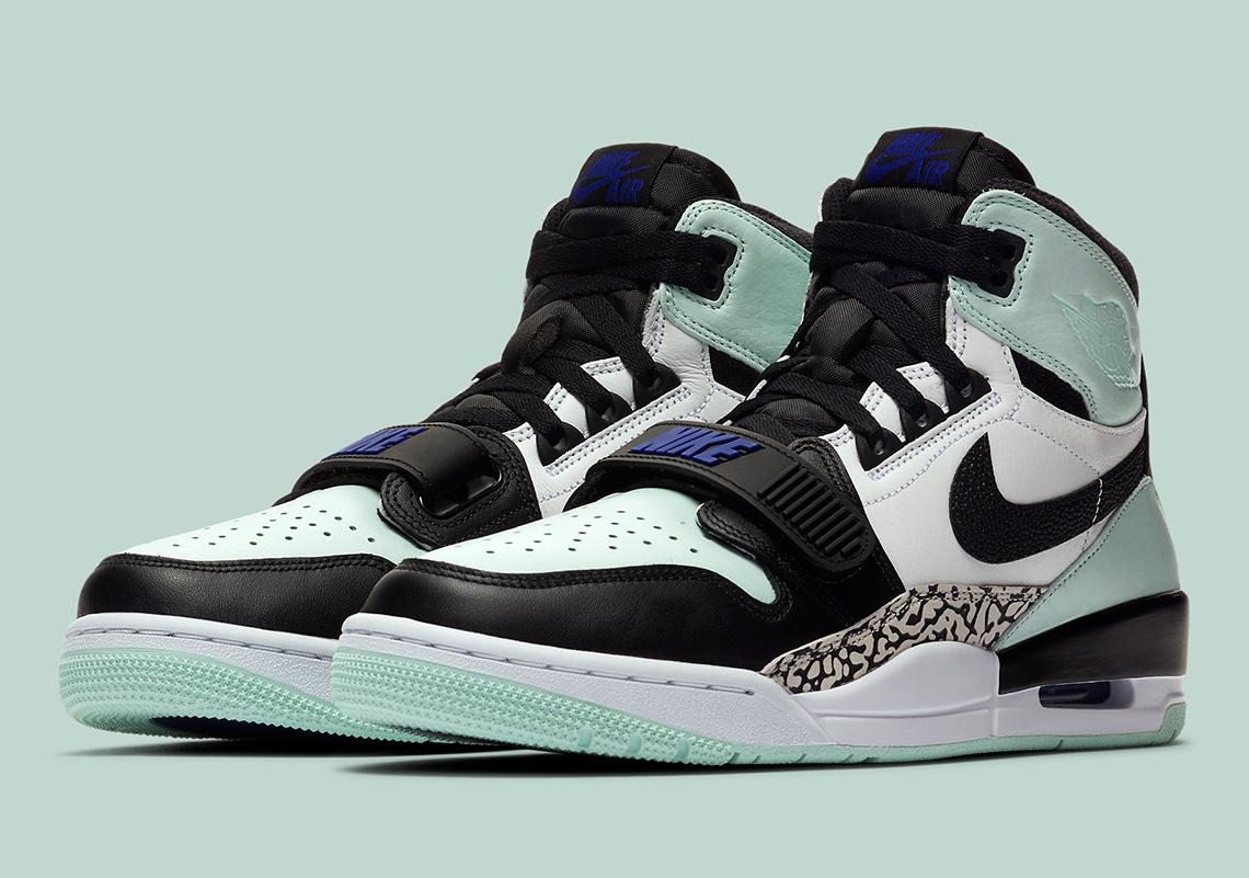Jordan Legacy 312 Igloo AV3922-013 Release Info | SneakerNews.com