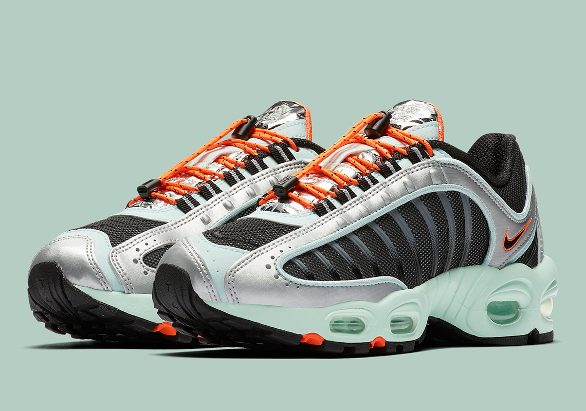 Nike Air Max Tailwind IV Toggle CN0159 300 Release Info