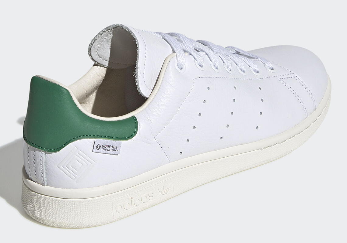 adidas Stan Smith OG GORE TEX FU8926 Release Date