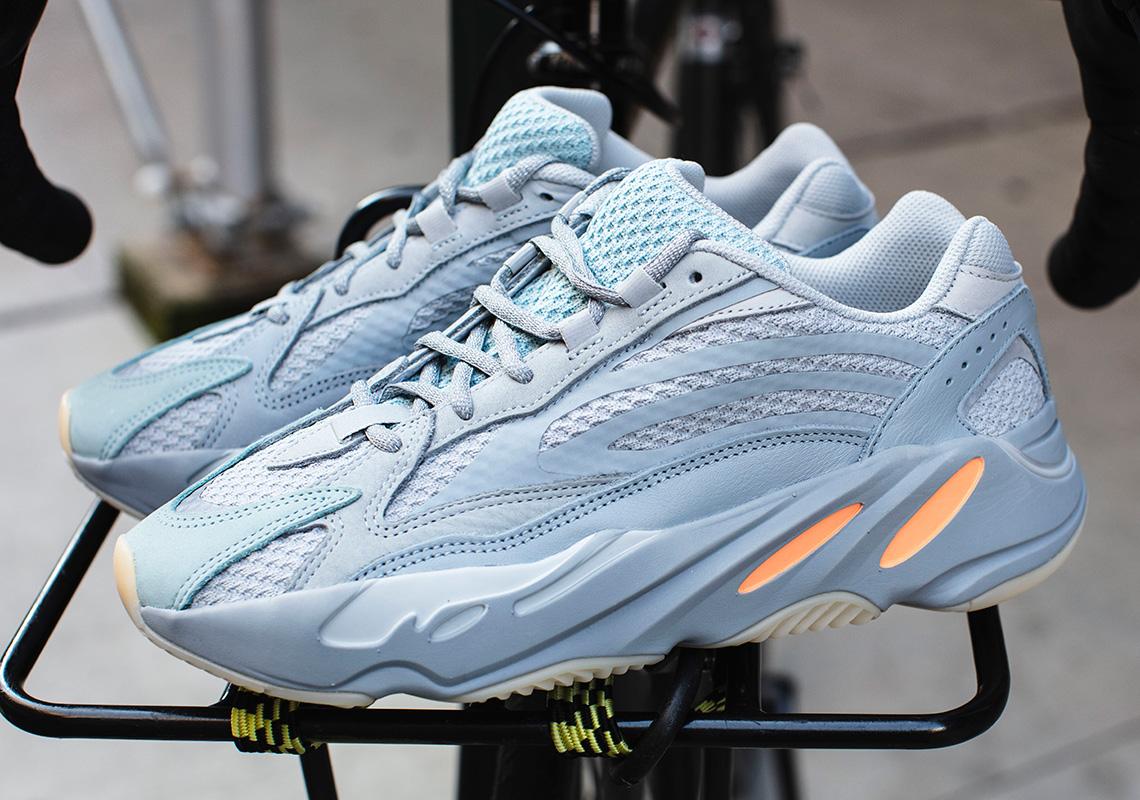 adidas Yeezy Boost 700 v2 Inertia