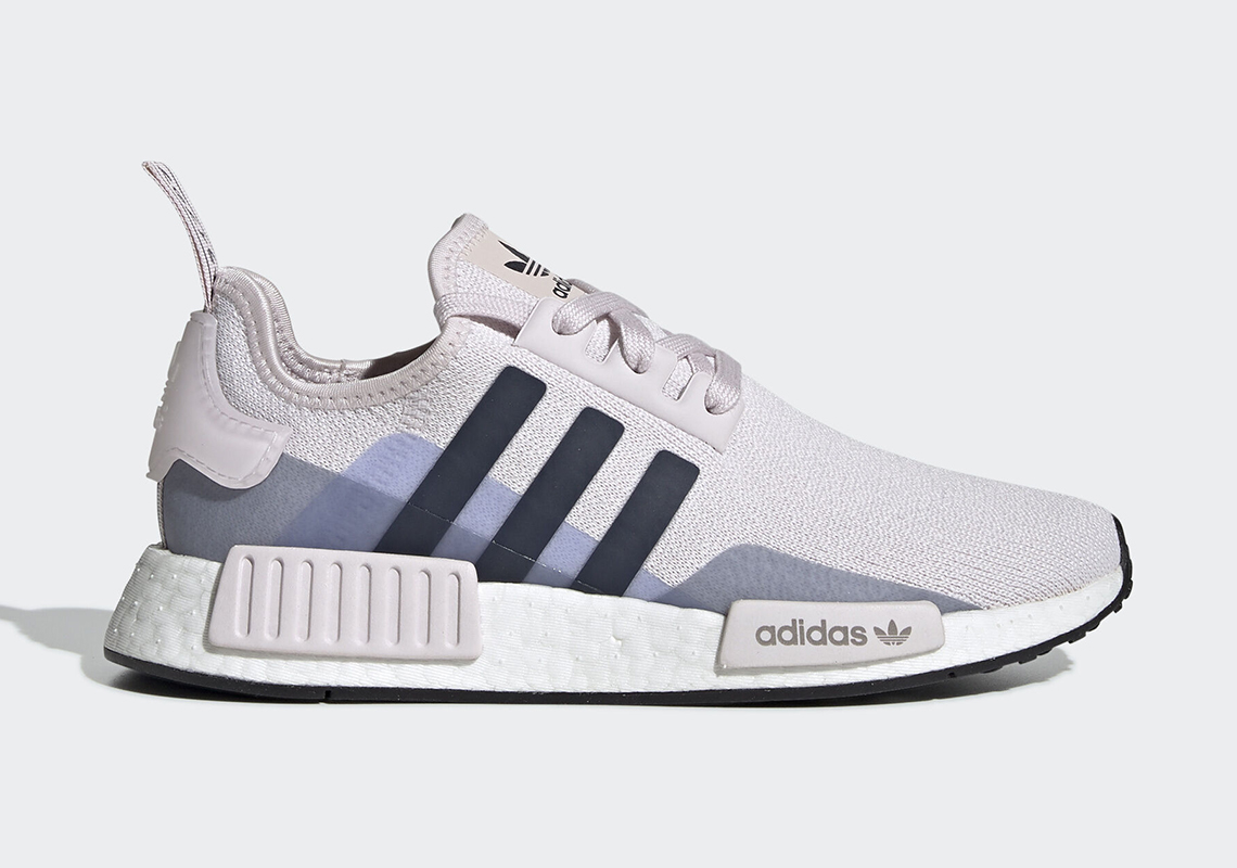 adidas NMD R1 October 2019 - Release