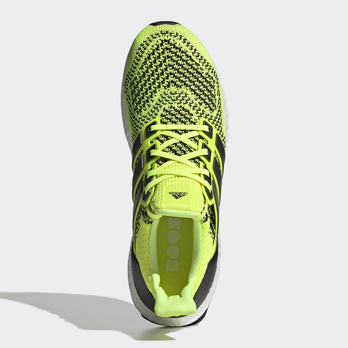 adidas Ultra Boost Solar Yellow EH1100 Release Date   SneakerNews.com