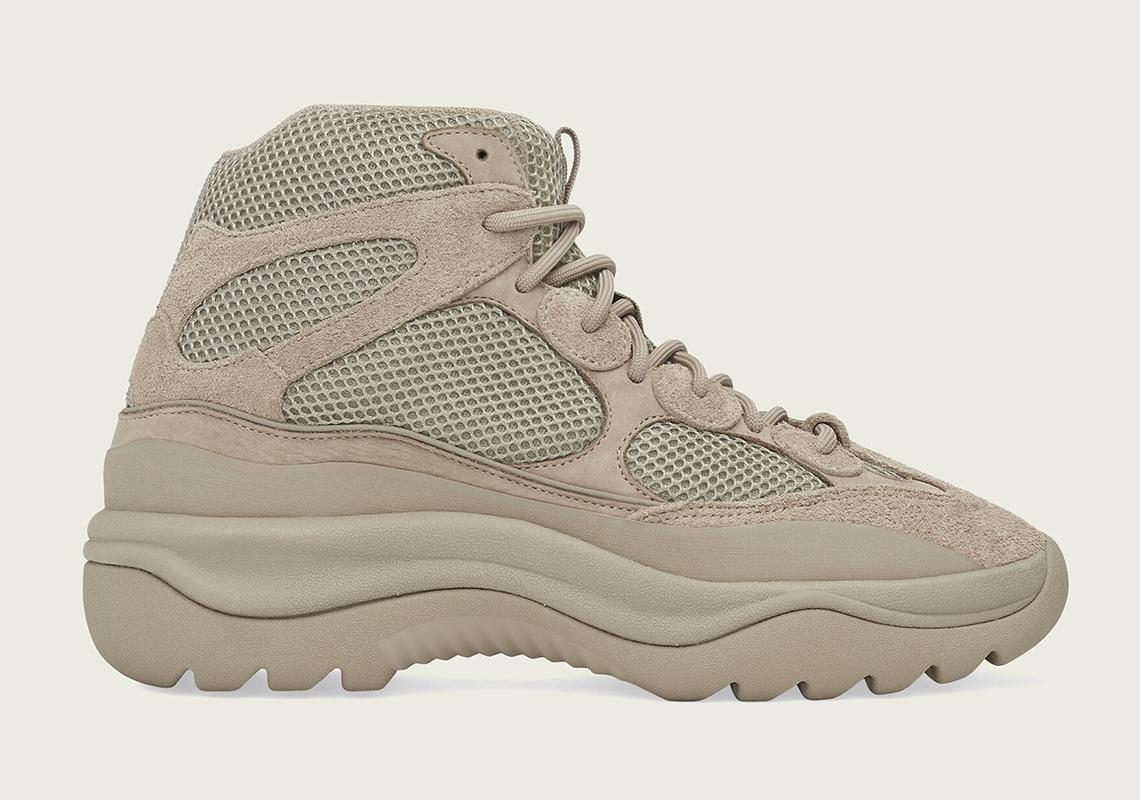 info for 45e4a 71423 adidas Yeezy Desert Boot