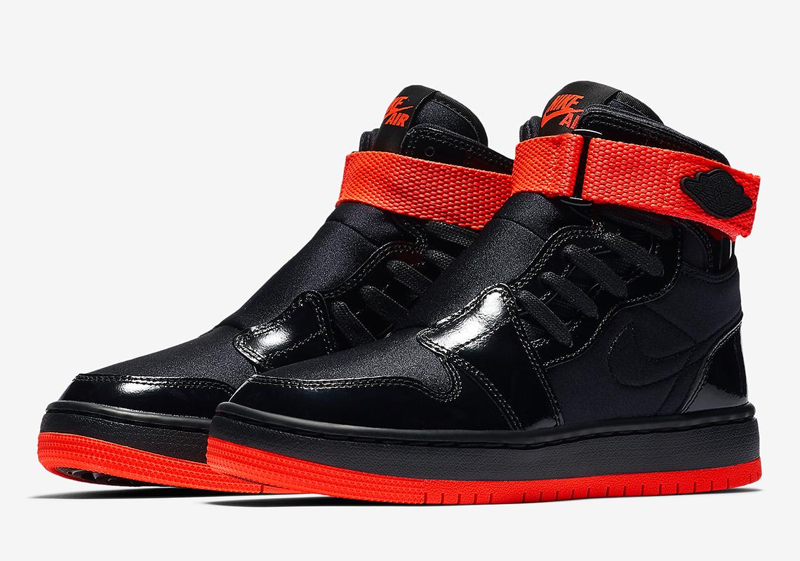 Jordan 1 Nova XX Bred AV4052-006 Release Info | SneakerNews.com