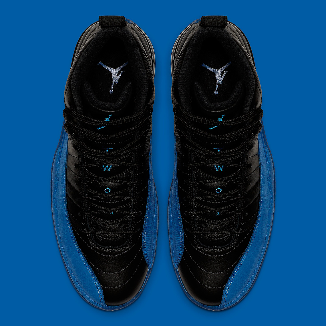 "Air Jordan 12 ""Game Royal"" Officially Drops Tomorrow: How To Cop"