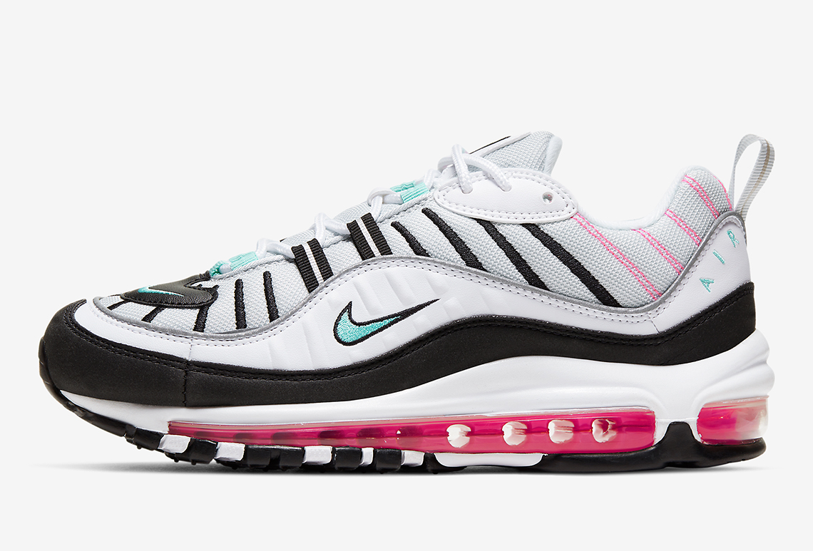 design de qualité ab2ab 72d4c Nike Air Max 98