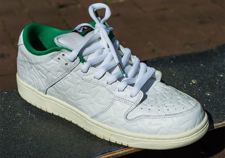 Ben-G Nike SB Dunk Low Release Date | SneakerNews.com