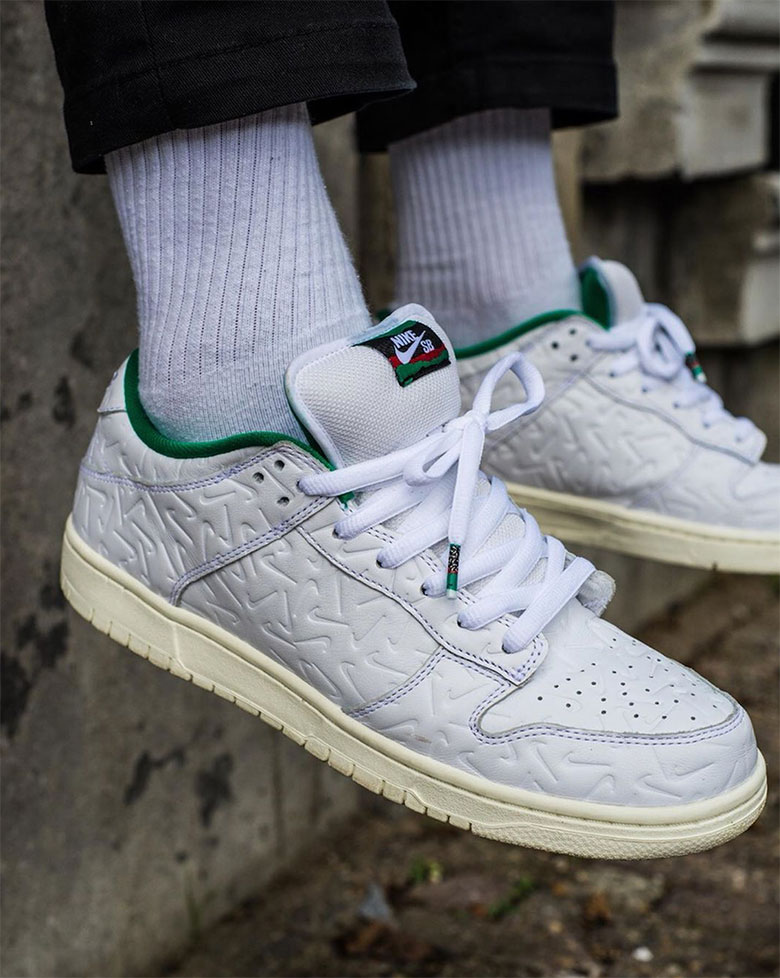 klasyczne dopasowanie online tutaj miło tanio Ben-G Nike SB Dunk Low Release Date | SneakerNews.com